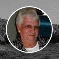Jacqueline Jackie Wilson  2019 avis de deces  NecroCanada