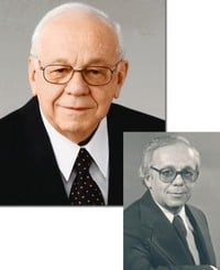 Jean-Charles Blouin  1926  2019 (92 ans) avis de deces  NecroCanada