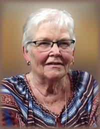 Karen Fay Berg Bishop  July 29 1944  February 24 2019 (age 74) avis de deces  NecroCanada