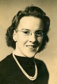 Margaret Rita Rete Gaudet  19192019 avis de deces  NecroCanada