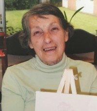 Marion Mary Mann Garrett  September 4 1929 –