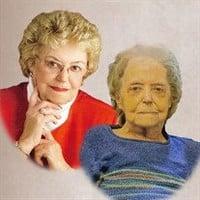 Marjorie Rose Buckley  February 16 1928  February 24 2019 avis de deces  NecroCanada