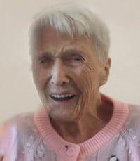 Mary Alena Dixon Lashbrook  January 29 1917 –
