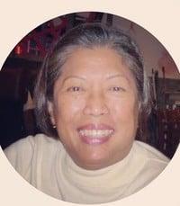 Melinda Esplana Mangunay  August 28 1951 –