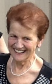Mme Lilianne Grondin Desrosiers  2019 avis de deces  NecroCanada