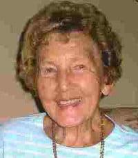 Myrtle Alice Lewis  December 30 1921 –
