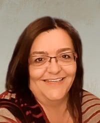 Nathalie Dussault  1969  2019 (49 ans) avis de deces  NecroCanada