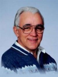 Roger Martel  1929  2019 (89 ans) avis de deces  NecroCanada