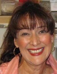 Rubie Joan Crewe  February 25 1955  February 22 2019 (age 63) avis de deces  NecroCanada