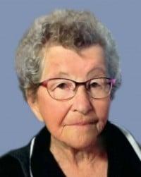 SIMARD Marie Bilodeau  1929  2019 avis de deces  NecroCanada