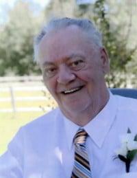 Thomas Curtis Chesterman  May 12 1936  August 29 2018 avis de deces  NecroCanada