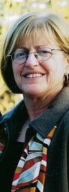 Virginia Adele Ginny Green  19522019 avis de deces  NecroCanada