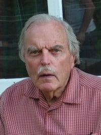 Walter Gerald Gerry Luckett  February 23 2019 avis de deces  NecroCanada