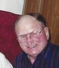 William Dombroskie  February 25 2019 avis de deces  NecroCanada