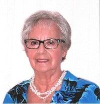 Yvette Chiasson  1939  2019 (80 ans) avis de deces  NecroCanada