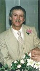 Carl Joseph Richardson  25 Feb 2019 avis de deces  NecroCanada