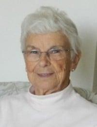 Dora MacLeod  1934  2019 avis de deces  NecroCanada