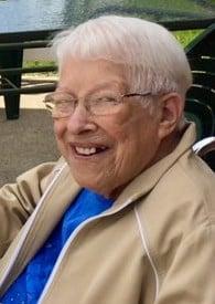 Dorothy Evelyn McFarlane  2019 avis de deces  NecroCanada