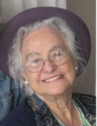 Elizabeth Betty Jean Foley  May 16 1929  February 25 2019 avis de deces  NecroCanada
