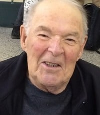 George Beefy MacKay  Monday February 25th 2019 avis de deces  NecroCanada