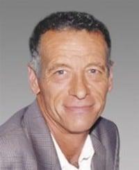 Gilles Nabelsi  1946  2019 (72 ans) avis de deces  NecroCanada