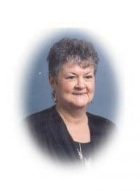 Glenna Madeline Gauvin  19322019 avis de deces  NecroCanada