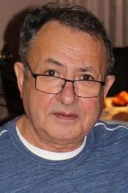 Joao Francisco Azeredo  7 novembre 1950