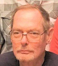 John Cecil Leach  Tuesday February 26th 2019 avis de deces  NecroCanada