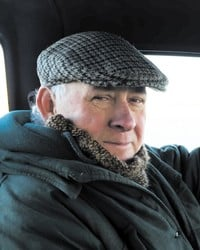 John Jack Lovell  June 11 1958  February 22 2019 (age 60) avis de deces  NecroCanada