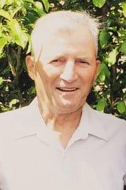 John Walter Deren  August 24 1933  February 24 2019 (age 85) avis de deces  NecroCanada