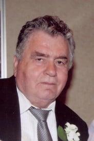 Joseph Kourtsoglou  7 février 1941