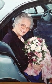 Katie Sewell  September 15 1921  February 21 2019 (age 97) avis de deces  NecroCanada
