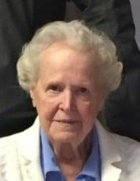 LEFEBVRE LUSSIER Alice  1921  2019 avis de deces  NecroCanada