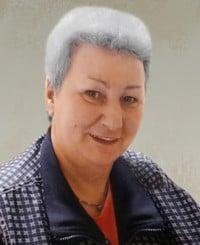 Linda Dumas  1962  2019 (57 ans) avis de deces  NecroCanada