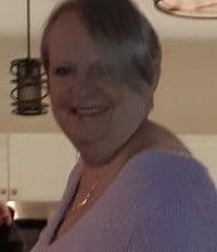 Margaret Maggie A Taylor  2019 avis de deces  NecroCanada