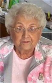 Marie Katherine O'Donnell Savoy Flynn  25 Feb 2019 avis de deces  NecroCanada
