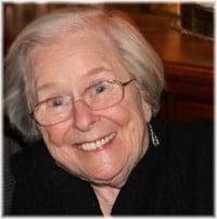Mary Shirley Harrigan  19252019 avis de deces  NecroCanada