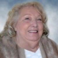 Mme Doris Guerette-Brilvicas-Devoyau 1934-2019  2019 avis de deces  NecroCanada