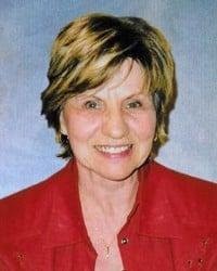 Mme Gabrielle Tremblay  2019 avis de deces  NecroCanada