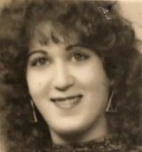 Nadia Sabah El-Safadi  2019 avis de deces  NecroCanada
