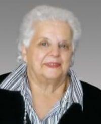 Pierrette Fournier  2019 avis de deces  NecroCanada