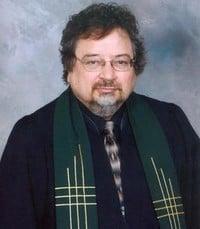 Rev Douglas Hallman  Saturday February 23rd 2019 avis de deces  NecroCanada