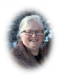 Rhonda Susan Sanders  19642019 avis de deces  NecroCanada