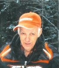 Robert Holborn  Tuesday February 19th 2019 avis de deces  NecroCanada