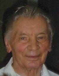 """Stanley """"Stanislaw Czarnik  December 27 1923  February 25 2019 avis de deces  NecroCanada"""