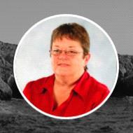 Stella Elaine Cruikshank Warnell  2019 avis de deces  NecroCanada