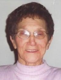Wilma Eileen
