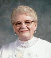 Zulma  DeBacker  June 8 1930  February 25 2019 (age 88) avis de deces  NecroCanada
