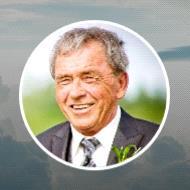 Albert John Hanaback  2019 avis de deces  NecroCanada