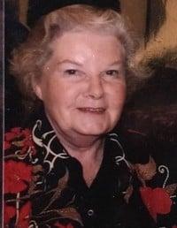 Alvenia Ivy May Goffe Wickens  January 30 1933  February 8 2019 (age 86) avis de deces  NecroCanada